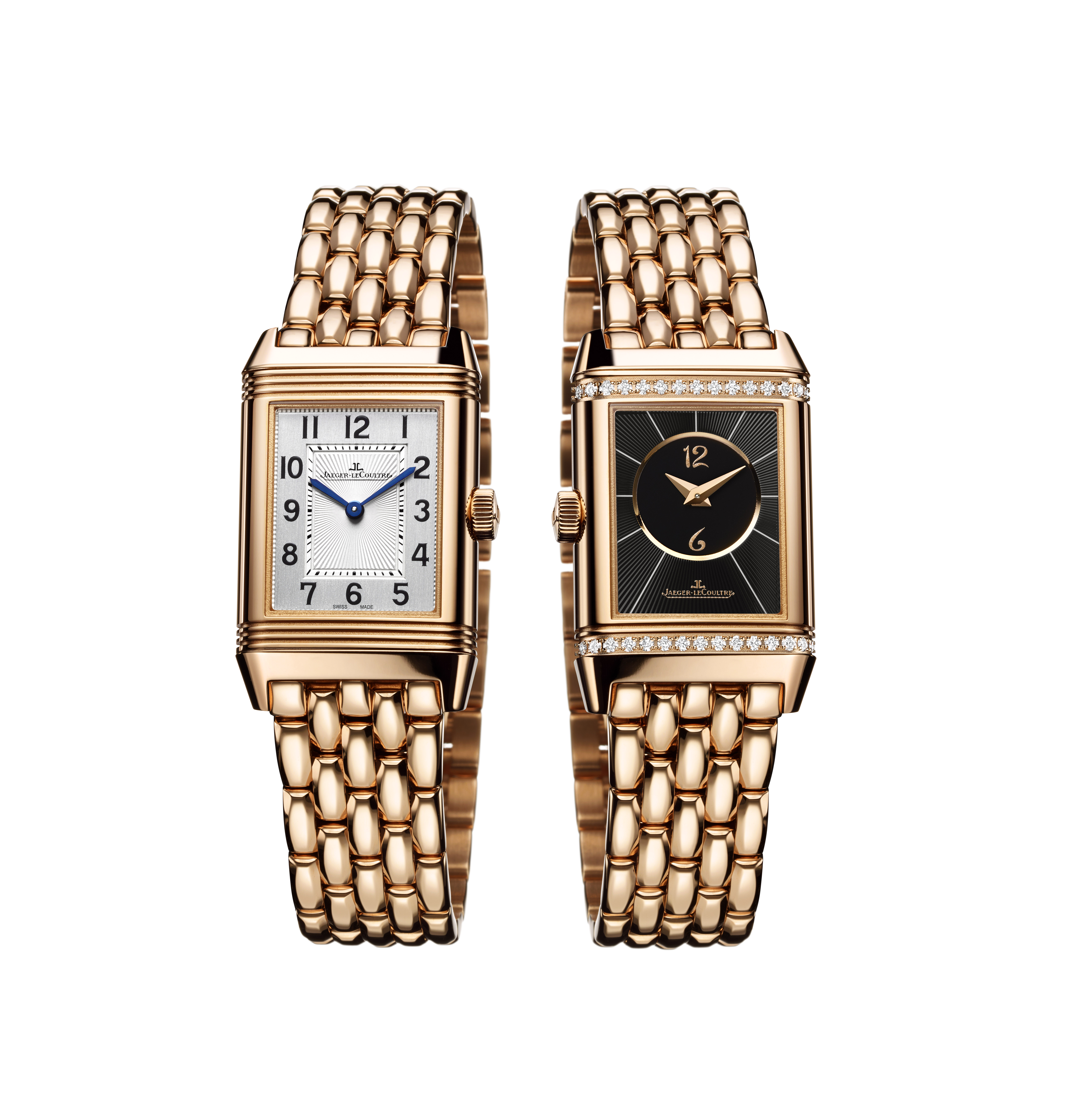 (3) Jaeger-LeCoultre Reverso Classic Small Duetto © Jaeger-LeCoultre