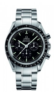 (3) Speedmaster Moonwatch ©Omega