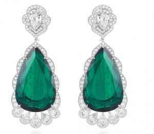 Copie de 849771-9001 Earrings