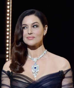Copie de Monica Bellucci Cannes 2017 - 2